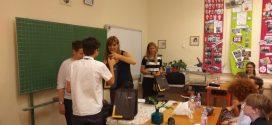 Budapesti angol nyelvi verseny
