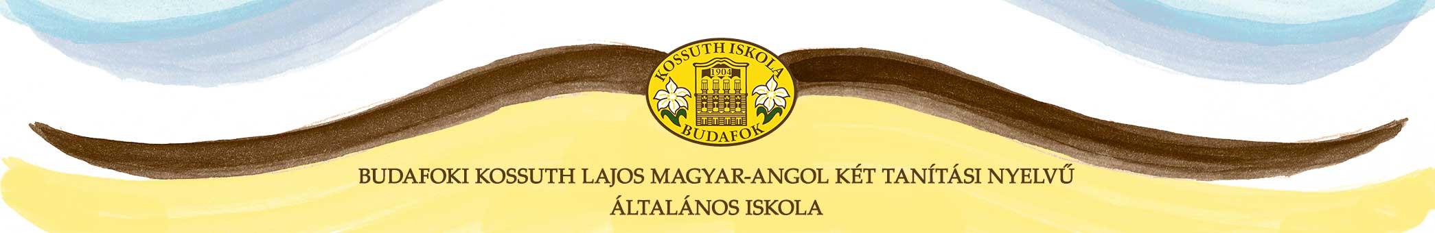 Kossuth Iskola Budafok