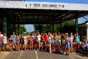 Pácini sporttábor, 2014.