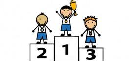 Sportverseny eredmények a 2018-2019. tanévben