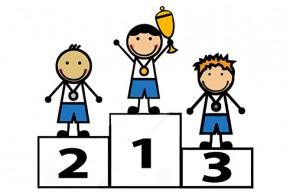 Sportverseny eredmények a 2014/2015-ös tanévben