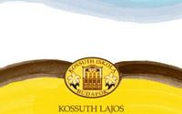 Koszorúzás – 116 éves a Kossuth Suli